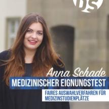Listenplatz 5 - Anna Schade