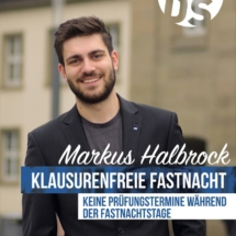 Listenplatz 4 - Markus Halbrock